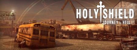 Project Holy Shield zastaví démonov na iOS