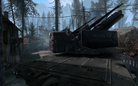 Warface pozdravil z GamesComu