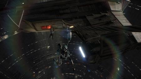 Next-gen nádielka v podaní Star Wars 1313
