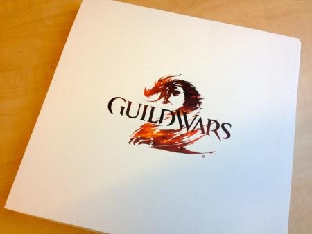 Nepredajná verzia Guild Wars 2