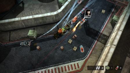 Death Rally je už online na Steame