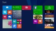 Windows 8.1 je u� dostupn� na stiahnutie