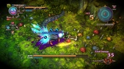 The Witch and the Hundred Knight prich�dza