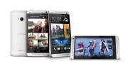 HTC One mobil predstavený, má 1080p a quadcore