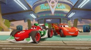 Disney Infinity - Cars pack playset predstaven�