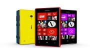Nokia kompletizuje druhú sériu Lumií