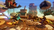 Rozoberate�n� Skylanders Swap Forces