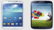 Samsung predstavil Galaxy S4, púšťa sa do hier