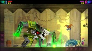 Guacamelee! prich�dza do Mexika