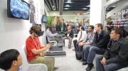 Oculus Rift u� smeruje k v�voj�rom