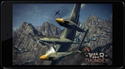 War Thunder bude mobiln