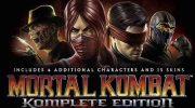Mortal Kombat Komplete Edition pre PC