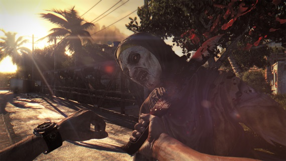 Techland n�s znovu infikuje v hre Dying Light