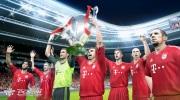 Prvé zábery z Pro Evolution Soccer 2014
