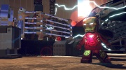 Lego Marvel Superheroes odhaľuje ponuku hrdinov