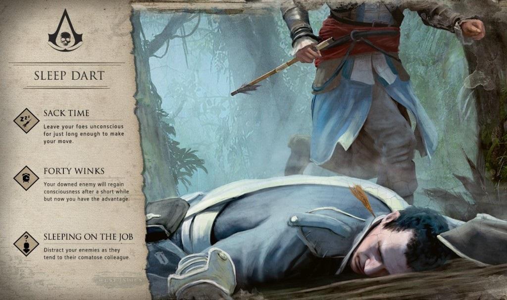 تعرف على جميع طرق التخفي وتسلل بالعبة Assassin's Creed 4: Black Flag Pc-zabery-z-assassins-creed-4-76622-4014180