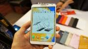 Samsung Galaxy Note 3 predstavený - väčší, rýchlejší, tenší