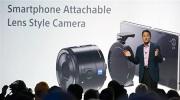 Sony na IFA prinieslo objektívy, mobil, notebooky a TV