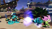 Skylanders Swap Force men� sp�sob napredovania v hre