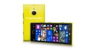 Prv� z�ber na Lumia 1520