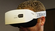 GameFace Mark IV, konkurencia pre Oculus Rift