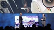 Samsung na CES priniesol nové tablety a transformovateľný TV!