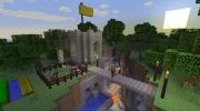 Minecraft sa dostane na PS Vita u� bud�ci t�de�