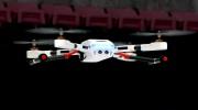 PlexiDrone jednoduch� dron, ktor� v�s bude nasledova�