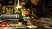 Lego Batman 3: Beyond Gotham ohlasuje �al�ie postavy, dostane aj Conana O Briena
