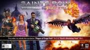 Saints Row: Gat out of Hell predstavuje 7 smrte�n�ch hriechov