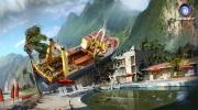 Ubisoft: N�pad vytvori� Far Cry 3.5 bol skuto�n�, no existoval len �tyri dni
