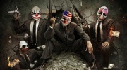 Payday: The Heist je na Steame zadarmo