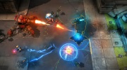 Shards of War pripravuje sci-fi MOBA ar�ny