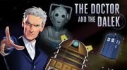 Doctor Who nau�� deti programova�