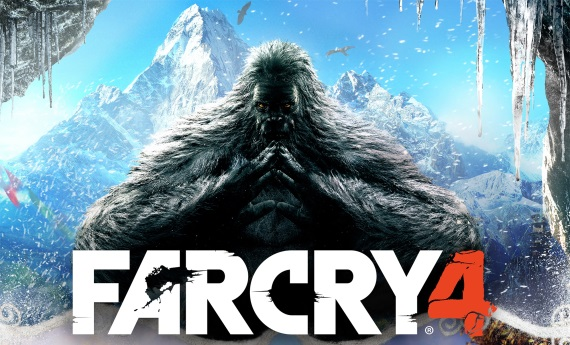 Season Pass pre Far Cry 4 ohl�sen�, prid� Yetiho