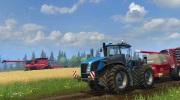 Farming Simulator 2015 pr�de koncom mesiaca v �e�tine