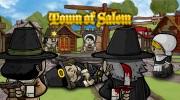 Town of Salem vyzbieralo vy�e sto tis�c dol�rov