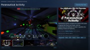 V�voj�r Paranautical Activity sa po chybe na Steame vyhr�al Gabemu zabit�m