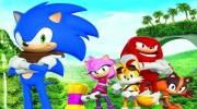 Sonic Boom: Rise of Lyric na nov�ch obr�zkoch