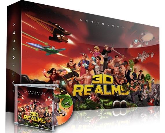 3D Realms st�le �ij� a vyd�vaj� svoju antol�giu