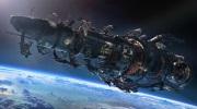 Fractured Space pl�nuje bitky gigantick�ch lod�