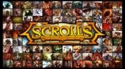 Scrolls od Mojangu vych�dza v novembri