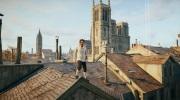 Z�bery z fin�lnej verzie Assassins Creed Unity na PS4
