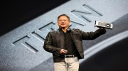 Nvidia: Konzol�m sa u� skon�ili zlat� �asy