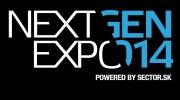 NextGen Expo 2014 je u� za dverami!