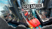 Screamride, n�stupca Roller Coaster Tycoon dostal d�tum vydania