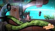 Ako sa v recenzi�ch dar� LittleBigPlanet 3?