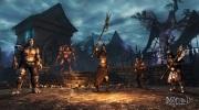 Taktick� �ahovka z Warhammer univerza predv�dza ak�n� pohyb bojovn�kov
