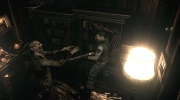 Z�bery z portu Resident Evil: Remaster