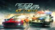 EA oznamuje Need for Speed: No Limits pre mobiln� zariadenia